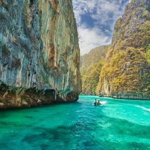 Phi Phi Islands photo 14
