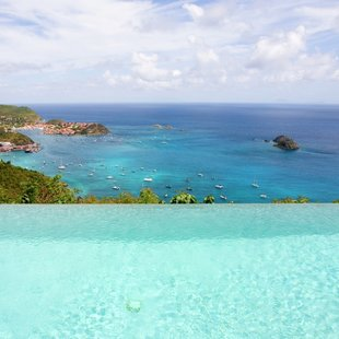 Find Paradise in St. Barts