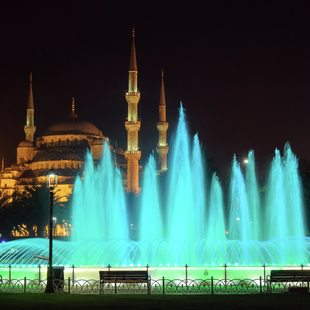 Istanbul photo 2