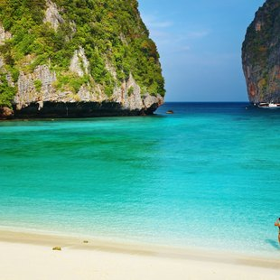 Visit Thailand's Best Beaches