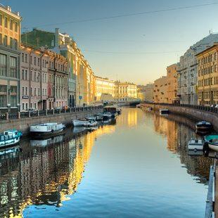 St Petersburg photo 19
