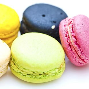 Pay a trip to a French patisserie