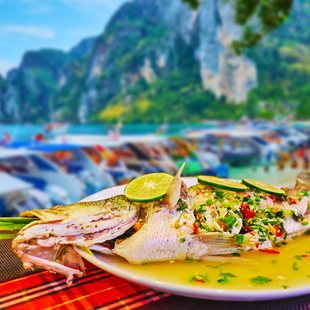Phi Phi Islands photo 10