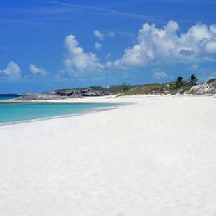 Find Paradise at the Cays of the Bahamas
