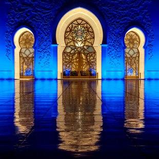 Abu Dhabi photo 25