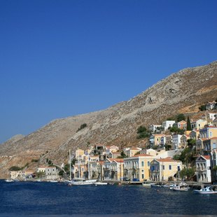 Dodecanese Islands photo 14