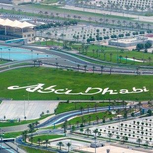 Abu Dhabi photo 37