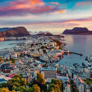 Alesund photo 2