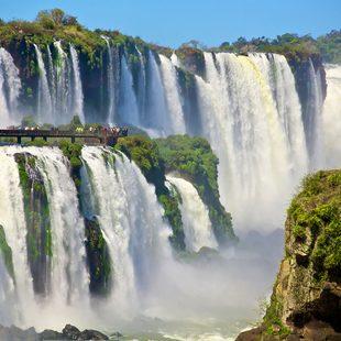 South America photo 2