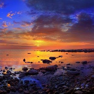 Baltic Sea Region photo 2