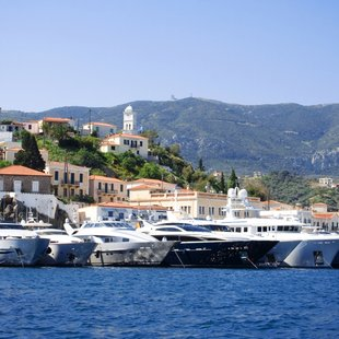 Saronic Islands photo 6