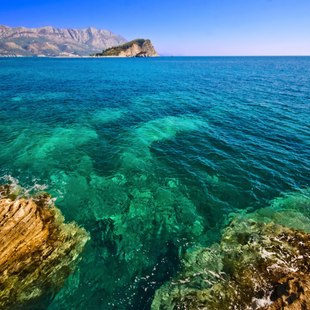 Take a Dip in the Adriatic's Crystal Clear Waters
