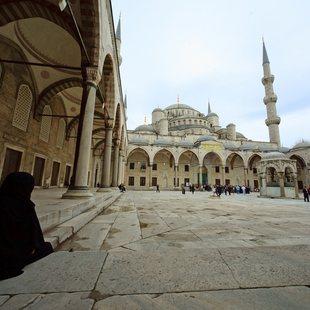 Istanbul photo 11