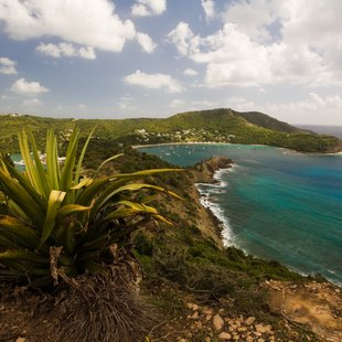 Discover Antigua's Highest Peaks