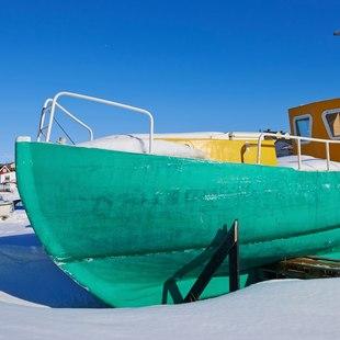 Greenland photo 7