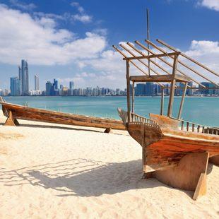 Abu Dhabi photo 16