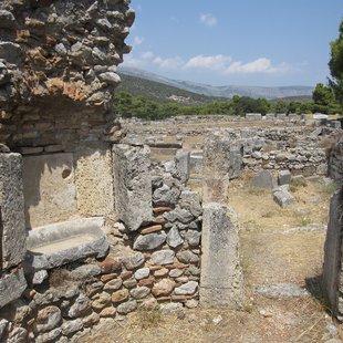 Epidavros photo 9