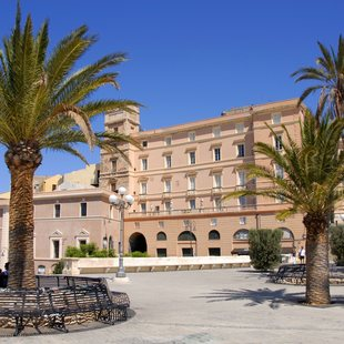 Visit the Archaeological Museum of Cagliari