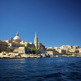 Cruise to the Beautiful Coast of Valletta
