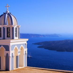 Cyclades Islands photo 17