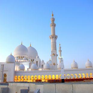 Abu Dhabi photo 46
