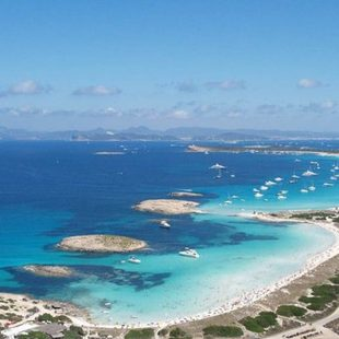 Formentera photo 2