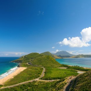 St Kitts and Nevis photo 28