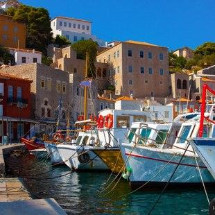 Saronic Islands photo 12