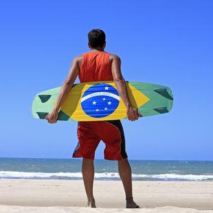 South America photo 12