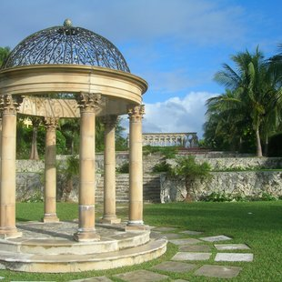 Visit the Bahamas Versailles Gardens