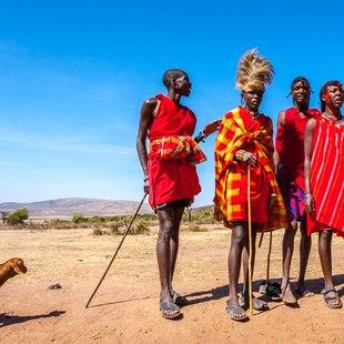 Tanzania photo 18