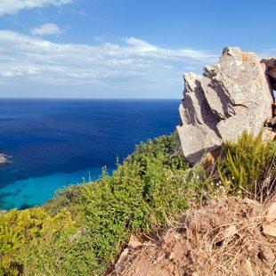 Dive into Sardinia's Natural Beauty