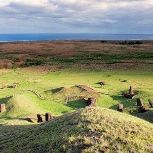 Easter Island photo 13