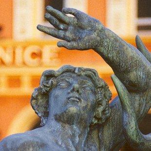 Visit Place Massena in Nice
