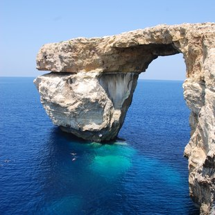 Get Up Close and Personal with the Azure Window