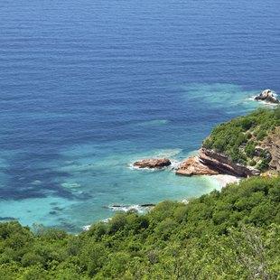 Enjoy Stunning Views of the Montenegrin Coast