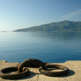 Relax in Datca