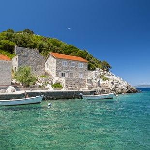Lastovo Island photo 10
