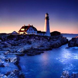 New England photo 37