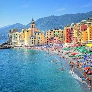 Italian Riviera photo 26