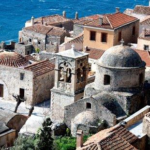Peloponnesus photo 2