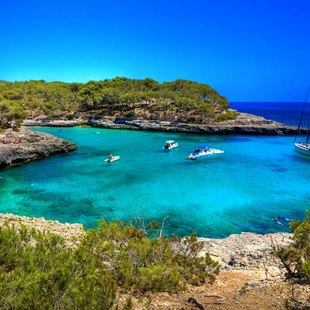 The Balearics photo 6