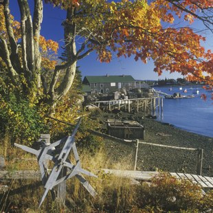New England photo 46