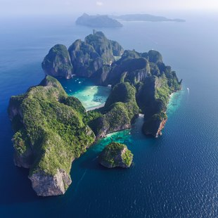Phi Phi Islands photo 15