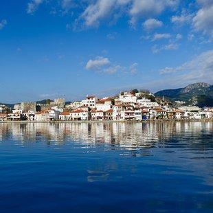 Enjoy Exploring the Village of Marmaris
