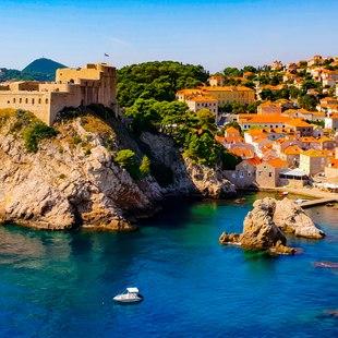 Dubrovnik photo 10