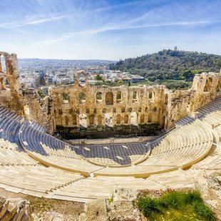 Athens photo 3