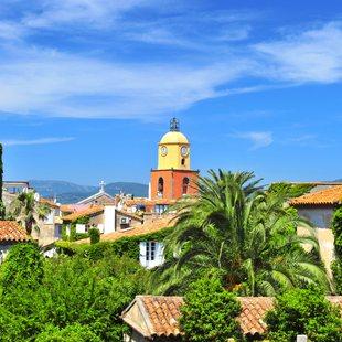 French Riviera photo 12