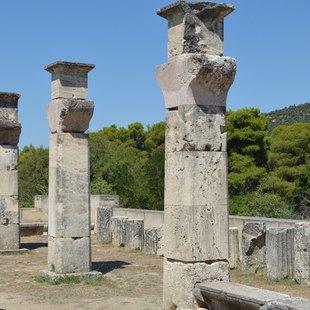 Epidavros photo 12