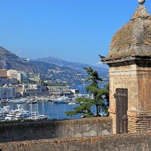 French Riviera photo 22